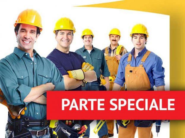 Corso formazione lavoratori. PARTE SPECIALE course image