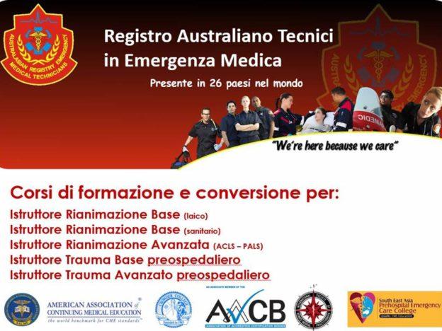 Corso Istruttori course image