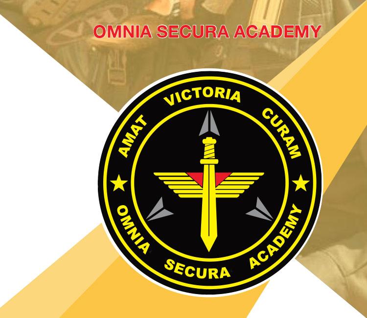 presentazione omnia secura academy