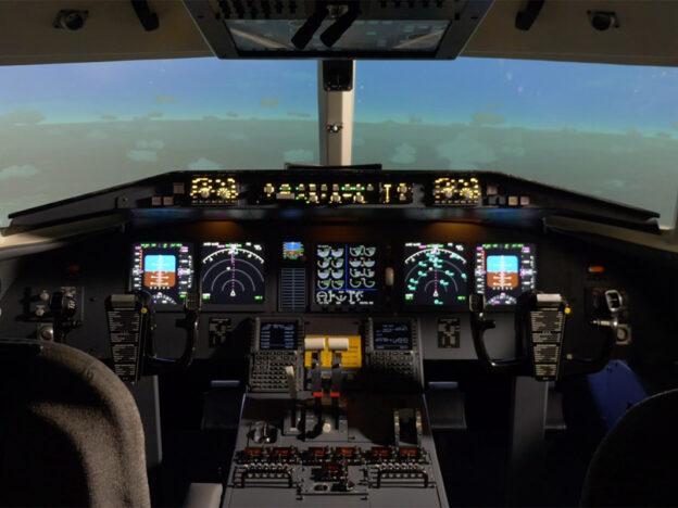 Emergency Flight Operation course image