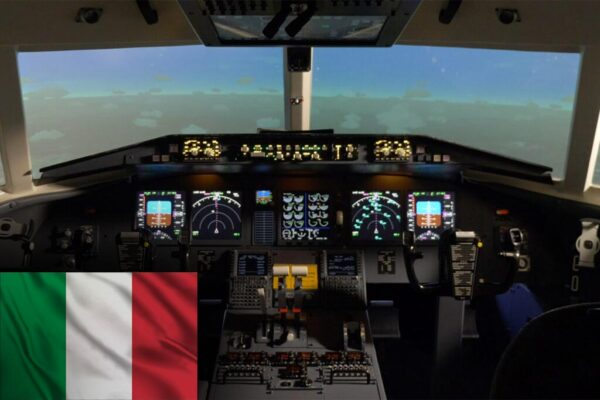 Corso Emergency flight operation